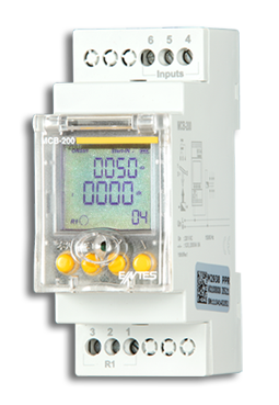 MCB-200 Multifunctional Time Relay
